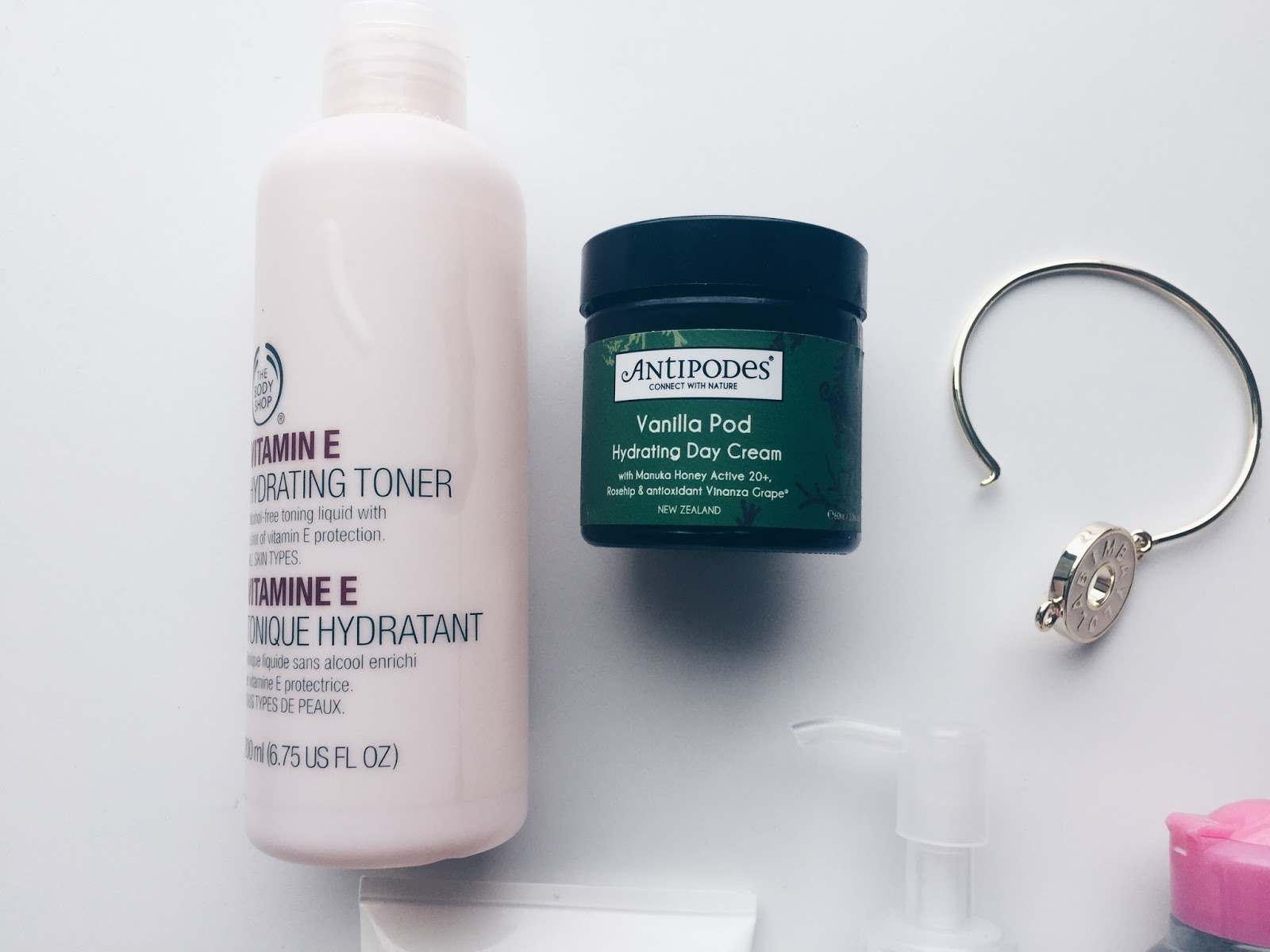 My Current Skincare Routine - Glossy Ania